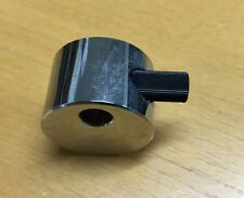 ORIGINAL COUNTERWEIGHT FOR ALL LENCO L75 & L78 TURNTABLES