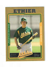2005 Topps Gold Series 1 (221 - 330 ) -  Finish Your Set