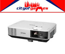 Epson EB-2155W 5000 Lumen 3LCD Projector Brand New 3 Year Warranty