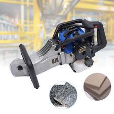 Handheld Concrete Cut Off Saw 2 Stroke Single Cylinder Polishing Machine 12kw