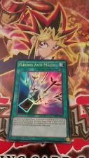 Carte Yu-Gi-Oh! Flèches Anti-Magie DPBC-FR004 1st Ultra Rare Française