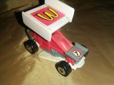 2000 Hotwheels Vintage (McD's birt track racer) Die Cast *M*