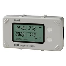 HOBO UX120-018 Plug Load Data Logger Records Power and Energy Consumption