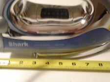 Shark Vertical Steam Iron Anti-Drip 1500 Watts Model# GI468NN clean long cord