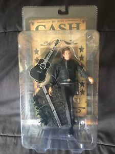 Sota Toys Johnny Cash Figure NIB