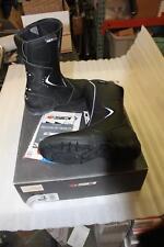 Sidi Livia Rain Boots Black Size 7 NEW