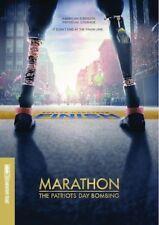 Marathon: The Patriots Day Bombing [New DVD] Manufactured On Demand, Amaray Ca