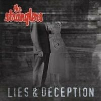 "THE STRANGLERS ""LIES & DECEPTION"" 2 CD NEUWARE"