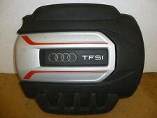 Audi S3 8V S1 8X Motorabdeckung Abdeckung Motor 2,0 TFSI engine cover 06K103925E