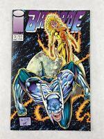 Brigade # 3 February 1993 Image Comics
