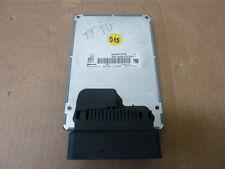 AUDI TT 2009 unidad de control electrónico de amortiguación regulada 8J0907376E T11