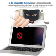 Privacy 13-Inch Computer Anti-SPY Screen Protector Film For Macbook Air SP