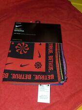 *NEW* Nike BeTrue Pride Running Dri Fit Bandanna Face Cover