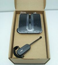 Plantronics Savi CS540A Wireless Convertable 3-in-1 DECT Office Phone Headset