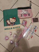 Lotto hello kitty  Sanrio