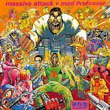 MASSIVE ATTACK - No protection - CD Album