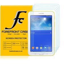 Samsung Galaxy Tab 3 Lite 7.0 protector de pantalla cubierta | Protector Ultra-delgado HD claro