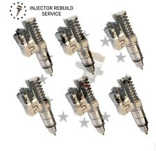Detroit 60 series injector service  12.7, 11.1 set of 6.