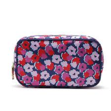 1x ESTEE LAUDER Multi-Coloured Makeup Cosmetics Bag, Brand NEW!