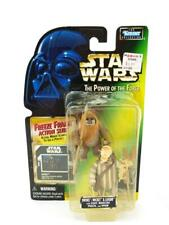 Star Wars The Power of the Force Ewoks: Wicket & Logray Action Figures Kenner