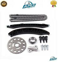 NISSAN OPEL RENAULT VAUXHALL 2.0 M9R TIMING CHAIN KIT DIESEL ENGINE - BRAND NEW!