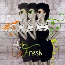 Andy Allo - Unfresh [New CD]