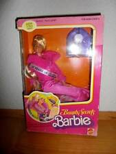 Beauty Secrets Barbie 1979 ~ First Collector's Convention 1980, Only 150 Sets Ve