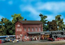 Faller 110099 Stazione Waldbrunn #nuovo in confezione originale##