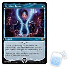 MYSTICAL TUTOR Signature Spellbook: Jace Magic MTG MINT CARD