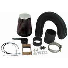 K & N filtros de aire deportivos 57-0135 bmw 316i 318i e36 a partir del año 91 el reemplazo de papel filtro