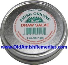 Ointments, Creams & Oils