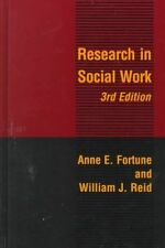 Research in Social Work-ExLibrary