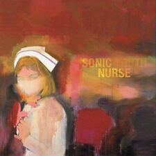 Sonic Youth : Sonic Nurse (CD, Jun-2004, Geffen) New
