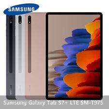 Samsung Galaxy Tab S7+ S7 Plus SM-T975 LTE 8GB / 256GB Factory Unlocked 2020 New