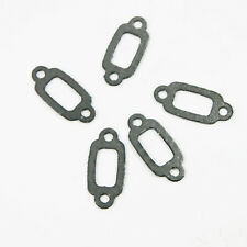 gasket for KM HPI Rovan Baja 5B SS 5T losi 5ive t goped engine exhaust pipe