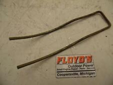 """Sears 42"""" SB 800 AR Snowthrower Attachment Small Elbow Guard Wire 12530"""