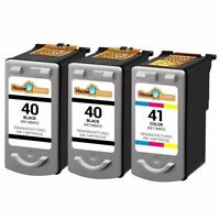 3 ink cartridge For Canon PG-40 CL-41 For PIXMA MP190 MP210 MP450 MP460 Printer