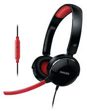 Auriculares con micro Philips Gamming Shg7210/10