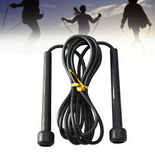 1x Wire Skipping Adjustable Jump Rope Fitness Sport Gym Exercise Equipment Tool