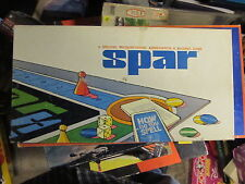 SPAR board game Spelling Pronunciation Abbreviation Reading Educational game