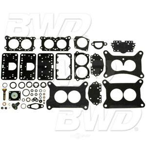 BWD 10200B Carburetor Repair Kit - Kit/Carburetor