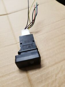 subaru Impreza front fog light switch 02-07 wrx sti 2.0