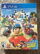 Race with Ryan PS4 SPECIAL EDITION WITH TOY CAR - BRAND NEW & FACTORY SEALED!!!