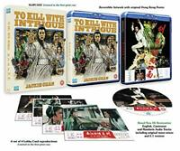 To Kill with Intrigue [Bluray] [DVD]