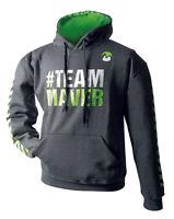 NEW! Maver #Team Maver Hoodie - (N1325 - N1330)