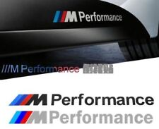BMW Germany Exterior Styling Badges, Decals & Emblems