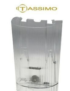 Bosch Water Tank (To Fit: Tassimo My Way 2 TAS6502GB Black Machine) (11031582)