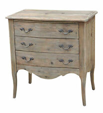 Pine French Country Dressers & Chests of Drawers