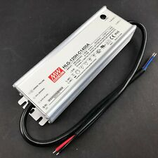 MeanWell HLG-120H-C1400A LED Power Supply 150W 1400mA Dimming