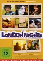 DEBORAH FRANCOIS - LONDON NIGHTS  DVD NEU DEBORAH FRANCOIS